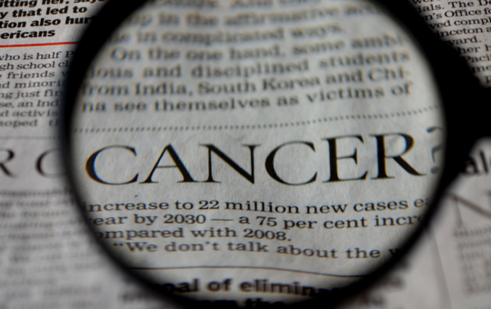 What doctors do to prevent cancer