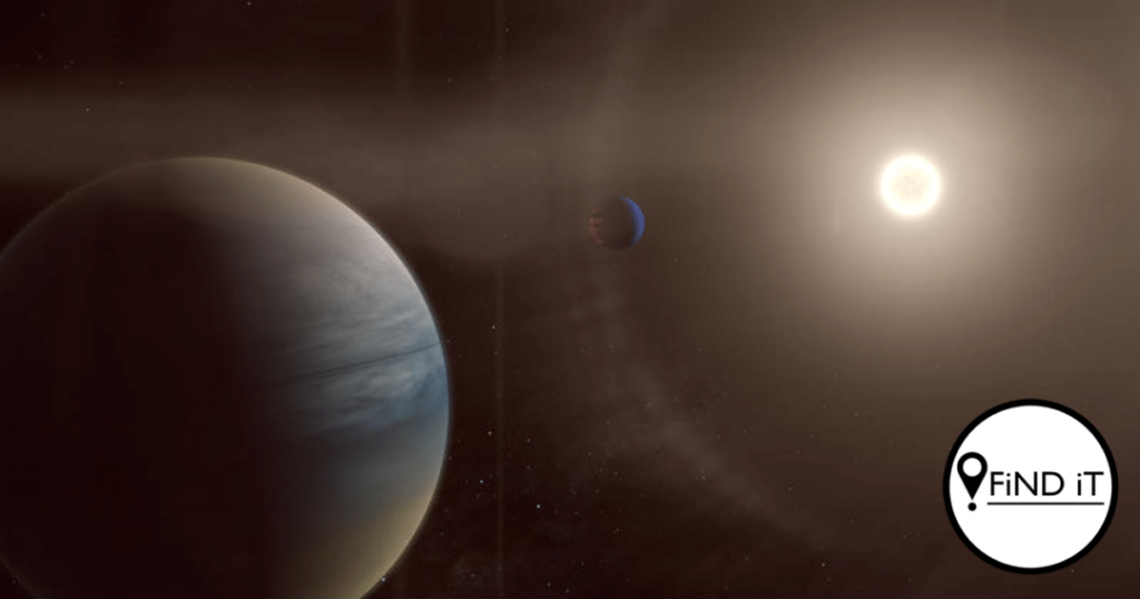 Scientists discover two exoplanets around a bright sun-like star