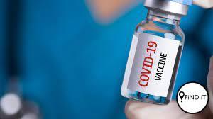Covid-19-inenting vir sekere werknemers dalk later verpligtend