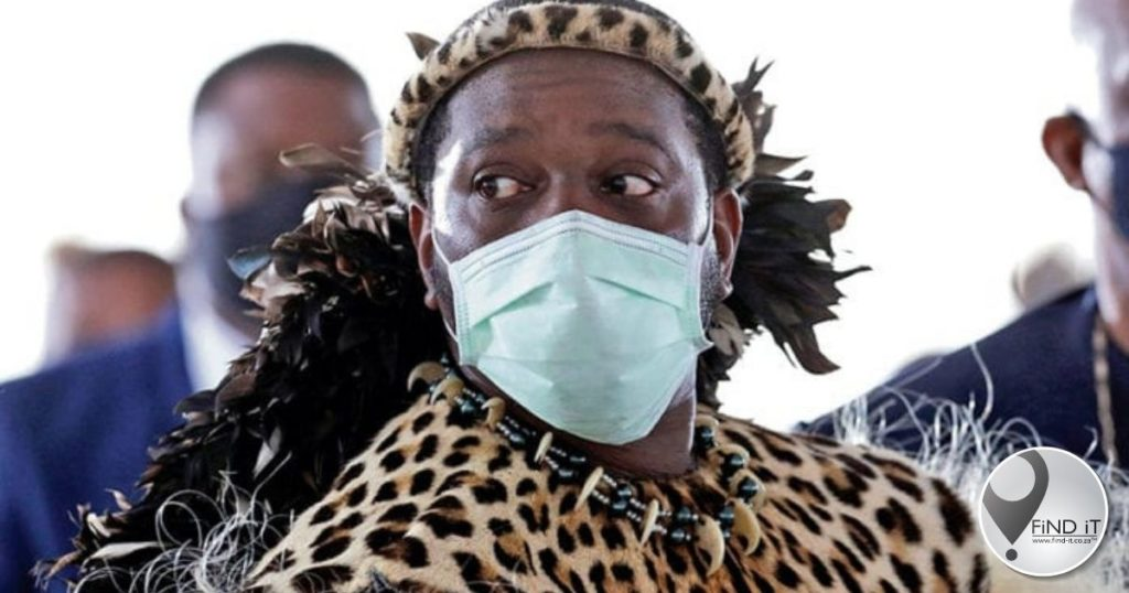 'My father's people are committing suicide' – Zulu King pleads with rioters