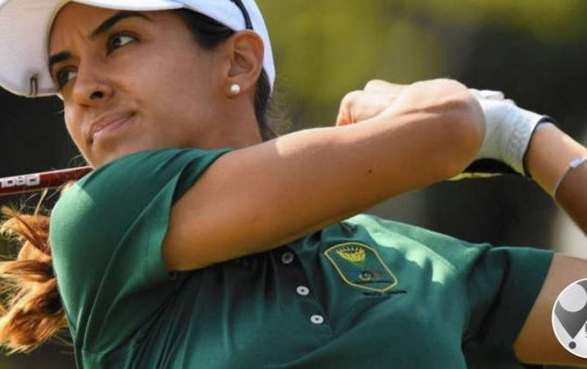 South African, Paula Reto, out of Olympics due to Covid-19