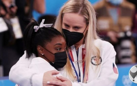 Simone Biles withdraws from all-around final