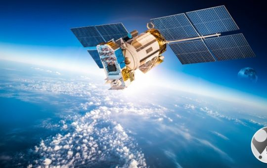 New space company launches in South Africa