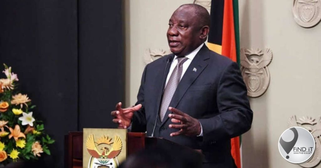 Ramaphosa to address the nation this week on lockdown restrictions