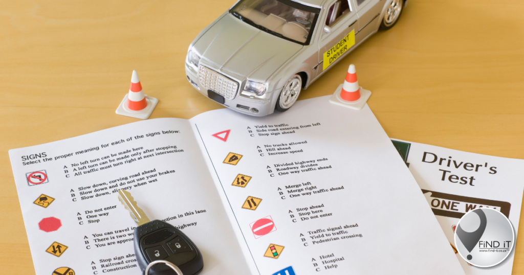 Tech changes to boost renewals and processing of driver licenses in SA